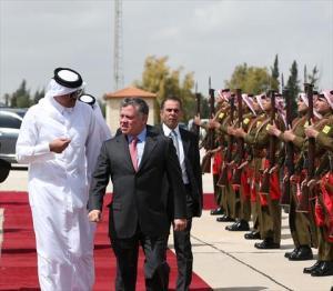 """الطراونة : خفض التمثيل الدبلوماسي مع قطر هو """"سحابة"""" ومذكرة نيابية لعودة السفير الأردني"""