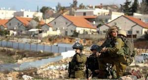 تفكيك بؤرة استيطانية شرق رام الله