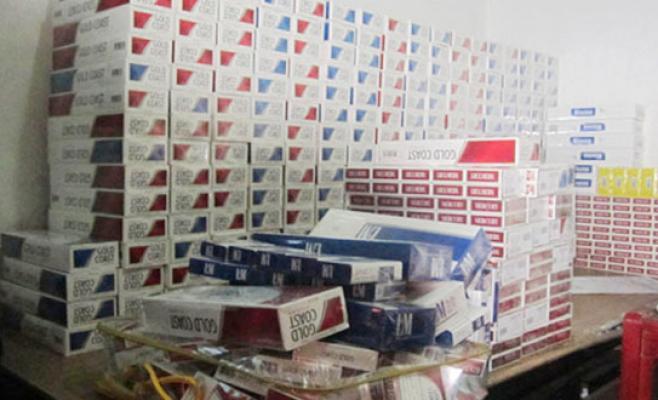 من يقف وراء رفع أسعار السجائر في الأسواق دون قرار رسمي؟
