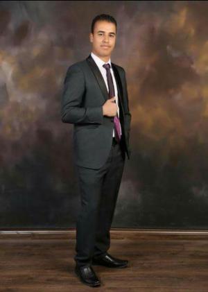 محمد الشوملي مبارك التخرج