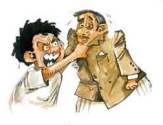 رسوب الطلاب يقودهم لضرب معلمهم في اول ايام الداوم المدرسي