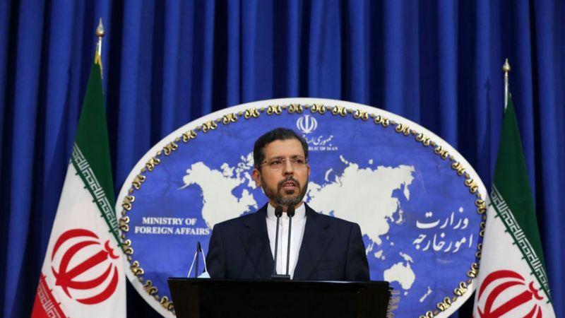 طهران تعلن رفضها مقترحا أوروبيا لعقد اجتماع غير رسمي