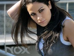 """الممثلة الاردنية """"صبا مبارك"""" تتبرع لمصر بنصف مليون دولار"""