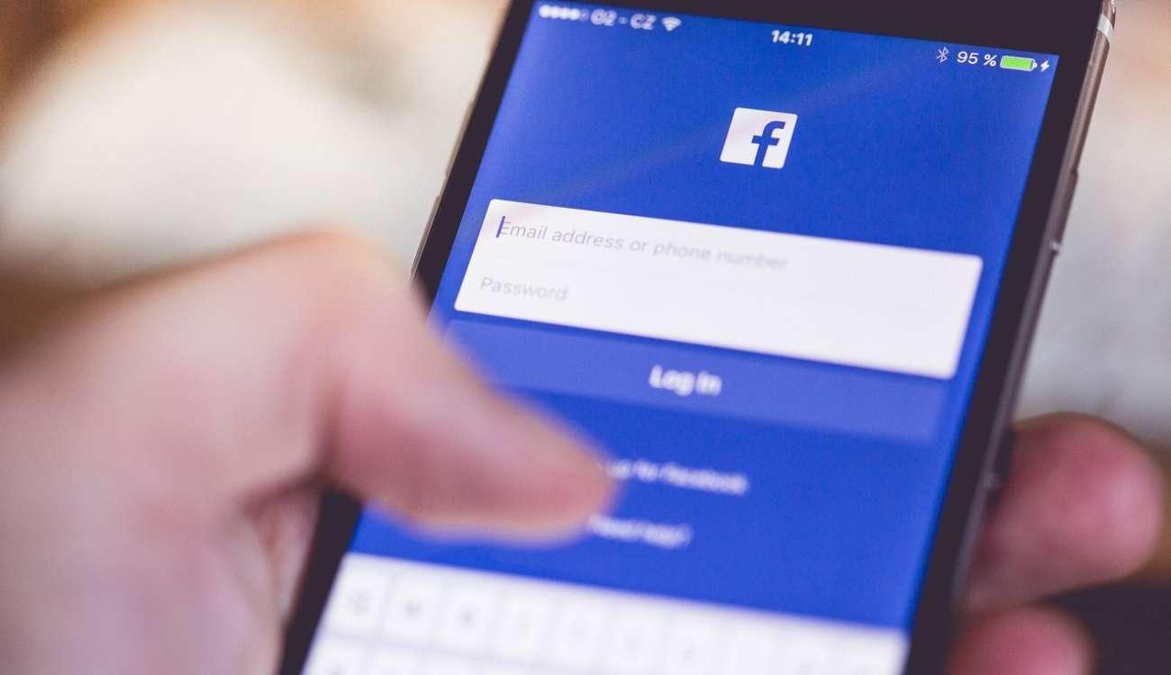 """عطل جديد يواجه مستخدمي """"فيسبوك"""""""