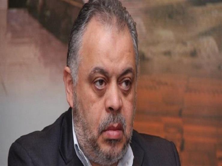 أشرف زكي ينفى مجددا وفاة الفنانة رجاء الجداوي