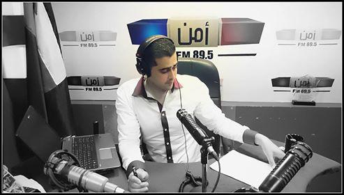 مبارك الخطوبة للزميل مصطفى العمري
