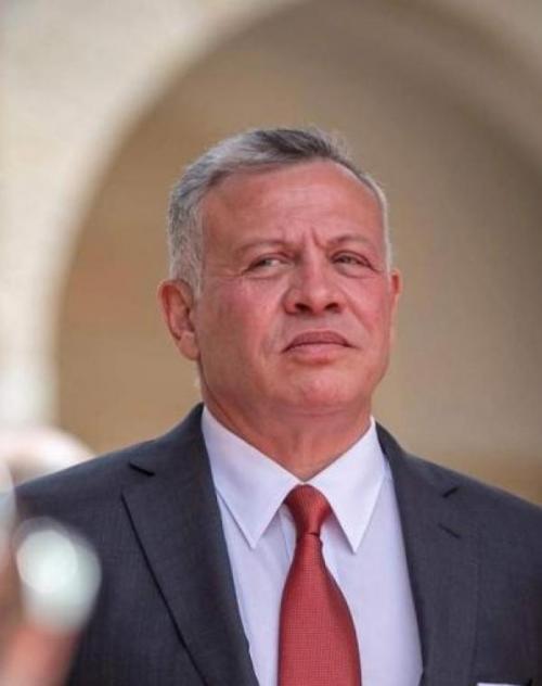 الملك لغوتيريس: لطالما حذرت من المساس بالوضع القائم في القدس