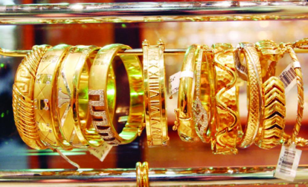 26 ديناراً سعر غرام الذهب محلياً
