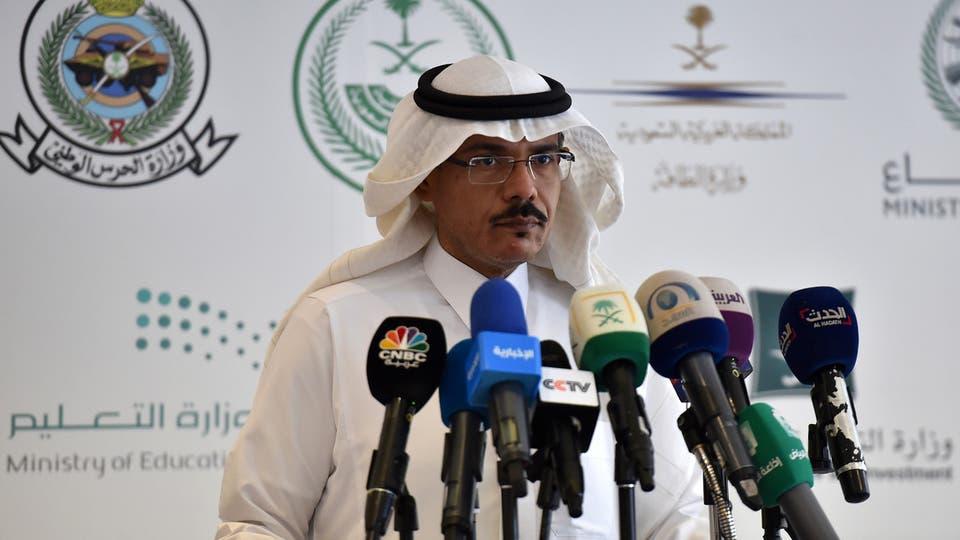 1362 إصابة جديدة بكورونا في السعودية 11% إناث و 139 حالة حرجة