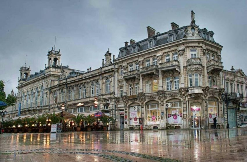 بالصور  ..  أجمل مدن اوروبية ننصحك بزيارتها في رأس السنة 2020