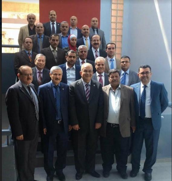 جامعة الزيتونة الأردنية تتسلم رئاسة الاتحاد الجامعي
