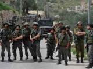 جنين: الاحتلال ينصب حواجز عسكرية ويواصل اغلاق حاجز 'دوتان'