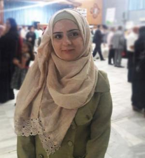 الاردنية ملاك إبنة الستة عشر ربيعاً أصغر روائية عربية