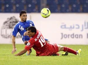 الجزيرة الأردني يفاوض مدرباً تونسياً