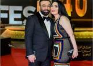 عبير صبري: أحببت زوجي في 4 أيام  ..  والحجاب عطّلني عن التمثيل!
