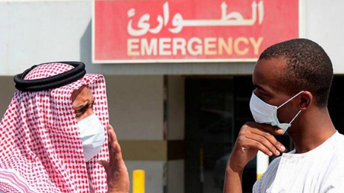 """السعودية تسجل 16 وفاة و1441 إصابة جديدة بـ""""كورونا"""""""