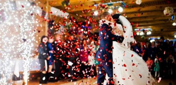 """في هذه الدولة ..  الرقص بحفلات الزفاف """"ممنوع"""""""