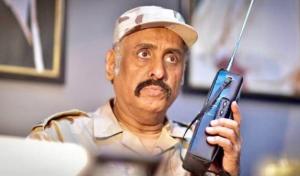 وفاة الفنان السعودي طلال الحربي في حادث سير