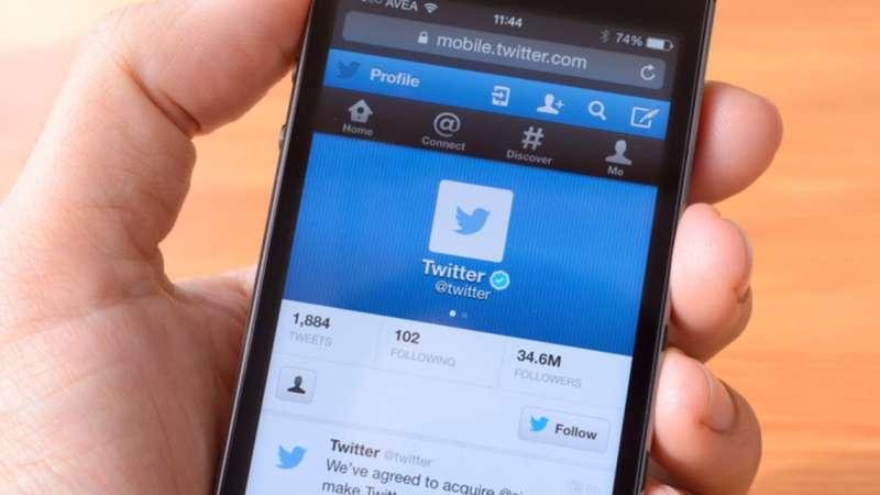 تويتر يخاصم وزارات طالبان ..  ويحرمها من شارته الزرقاء