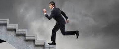 تفسير صعود الدرج في المنام