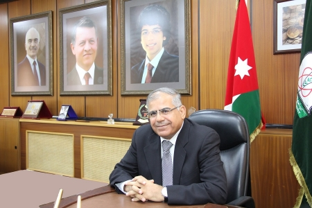 """محكمة صلح اربد تنهي قضية علامة ابنة رئيس """" جامعة اليرموك """" بهذا الحكم"""
