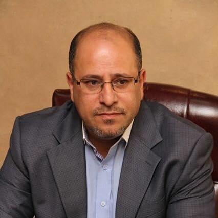 هاشم الخالدي يكتب : بلد على حافة الأنهيار بسبب الضرائب  .. الحكير مثالا