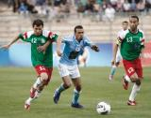 «فرسان الأردن» يحقق الفوز على العين ويخسر أمام الجزيرة الإماراتي