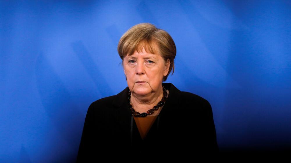 برلين تشدد القيود مع دعوة ميركل إلى عيد فصح هادئ