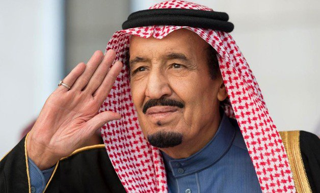 """السعودية: السجن 5 سنوات او غرامة 3 ملايين ريال لمن يسخر من """"الاوامر الملكية"""""""