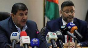 """النائبان السعود والشيخ"""" يوجهان اصابع الاتهام لليونان لضلوعها بمنعهم من الابحار بأسطول الحرية الى غزة"""