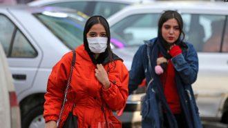 إغلاق مؤسسات تعليمية في مدينتين إيرانيتين بسبب كورونا