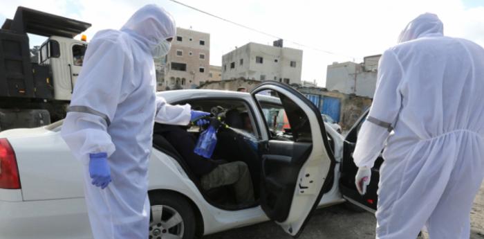 """إدارة """"السير"""" تدعو الأردنيين لتعقيم مركباتهم .. """"تفاصيل"""""""