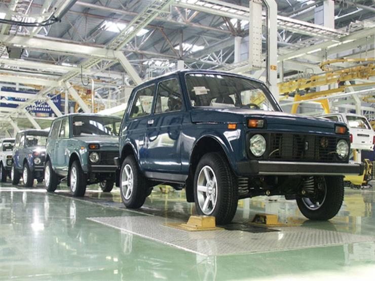"""""""لادا"""" الروسية تعلن عن ارتفاع مبيعاتها في 2018 بنسبة 65%"""
