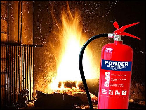 مطلوب مهندس اطفاء حرائق في كبرى المكاتب الهندسية في السعودية
