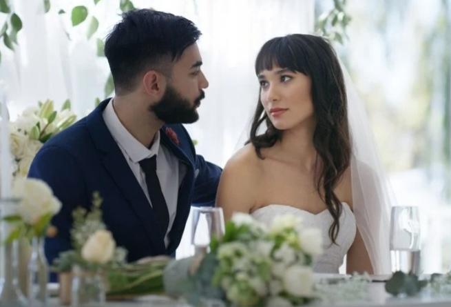 عريس يطلب الأمن لشقيقاته ويطردهم من زفافه