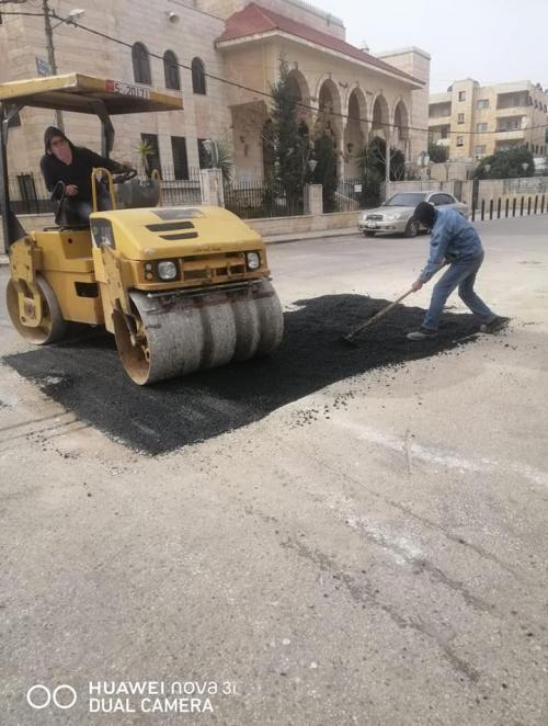 بلدية اربد لسرايا: البلدية بصدد ايقاف التنسيق مع مياه اليرموك لمخالفتها الاتفاقية التي أضرت بمصلحة المواطن