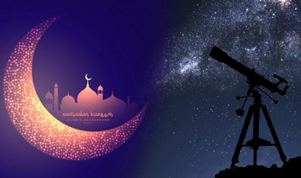 خلاف محتمل على هلال شوال والعيد في هذا اليوم