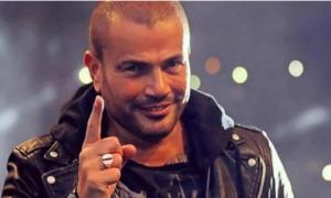 احتمال اصابة عمرو دياب بفيروس كورونا بعد مخالطة زوجته لرجاء الجداوي