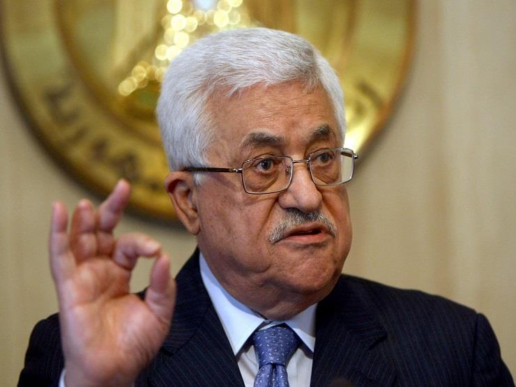 عباس يتهم قيادات حماس بالعمل لصالح إسرائيل