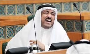 البراك: النظام الأردني ضحك على حال الكويتيين اثناء دخول العراق