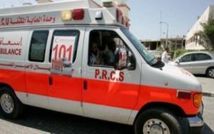 بيت لحم : إصابة طفلين جراء انفجار لغم  و اعتقال مواطن