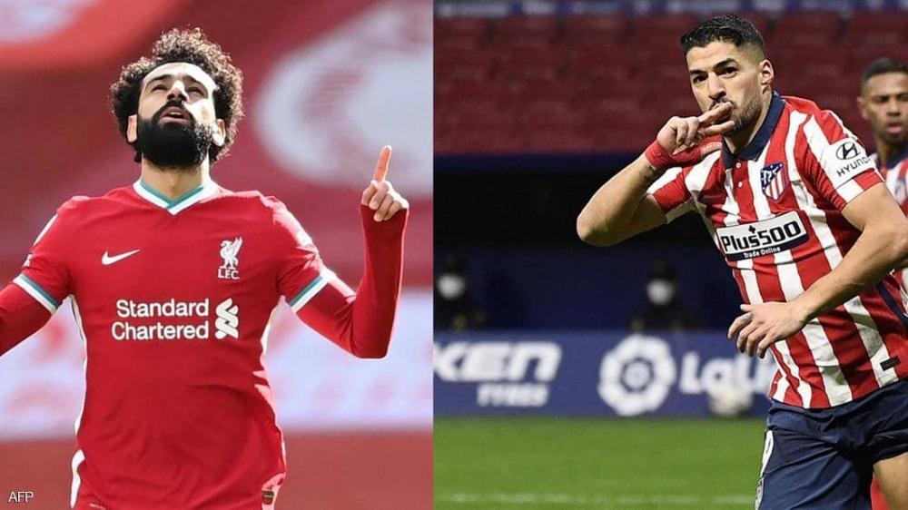 ليفربول يبحث عن بديل لصلاح ..  ويجد ضالته في الدوري الإسباني