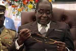 لفشلهم في تحقيق أي ميدالية .. رئيس زيمبابوي يأمر باعتقال كافة اعضاء الوفد المشارك في بعثة الألعاب الأولومبية