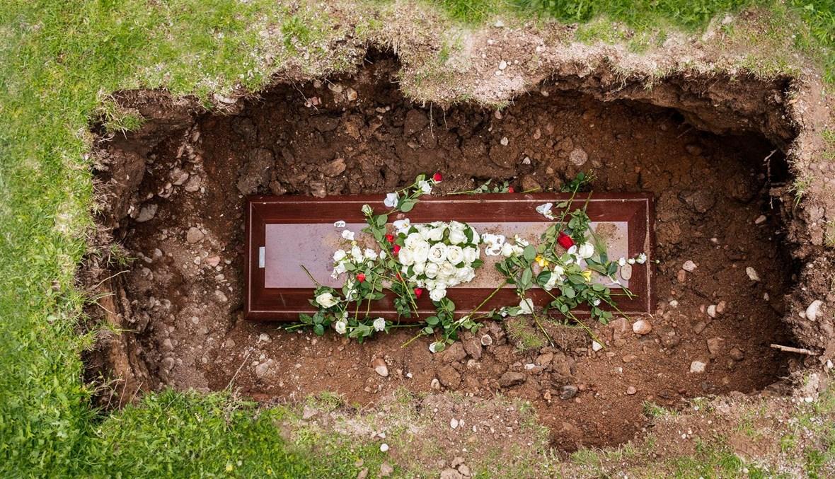 فاجعة ..  الموت يضرب الوسط الفني للمرة الثالثة هذا الأسبوع
