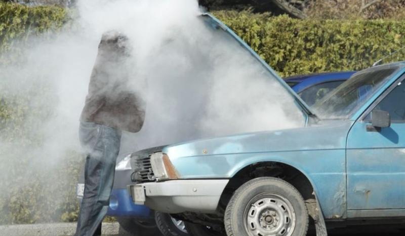 تعرفوا على أسباب تؤدي لارتفاع مفاجئ في درجة حرارة السيارة
