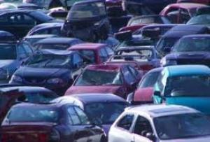 رفع أسعار التامين الإلزامي على سيارات العام القادم