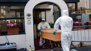 وفيات كورونا حول العالم تتجاوز 372 ألفا