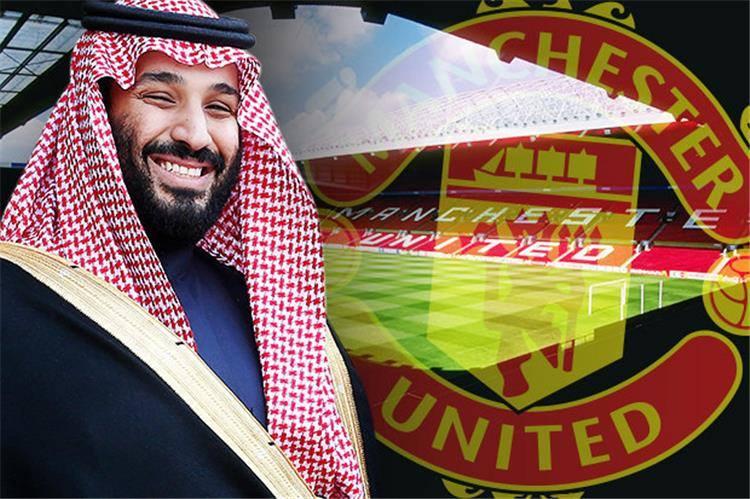 السعودية تكشف حقيقة شراء ولي العهد بن سلمان نادي مانشستر يونايتد
