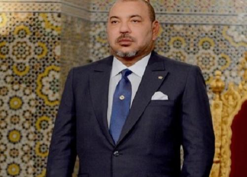 ملك المغرب يستعد لزيارة الأردن