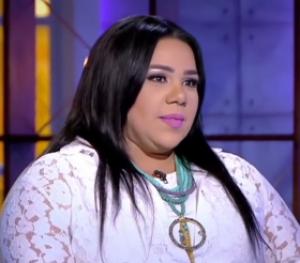 بالفيديو و الصور  ..  شيماء سيف تتصدر مواقع التواصل الاجتماعي يعد تصريحاتها المثيرة  ..  تفاصيل